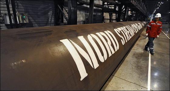 Бывший канцлер Германии возглавил Nord Stream 2