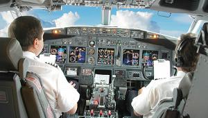 Пилотам вРФпридется садиться «вслепую»