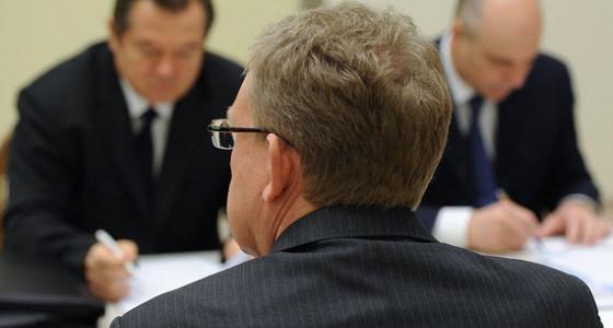 Кремлю снова нужен экономический совет
