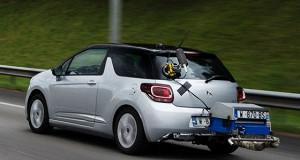 PSA Group опубликовала реальный расход топлива машин