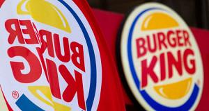 Burger King возвращается к истокам