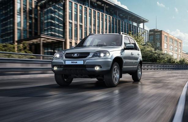 У«GM-АвтоВАЗа» попытались отсудить товарный знак «4x4»