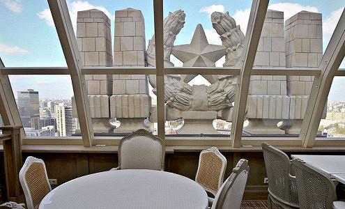 Российские гостиницы перестраивают под стандарты международных сетей