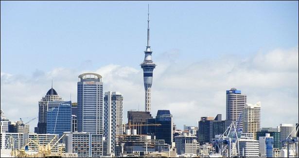 Глобальную катастрофу лучше всего переждать вНовой Зеландии