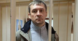 Захарченко переведен в СИЗО «Лефортово»