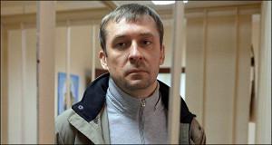 Полковнику Захарченко продлили срок ареста