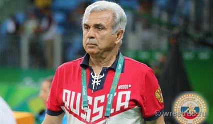 Юрий Шахмурадов: Мыужезаняты формированием команды кОлимпийским играм— 2020