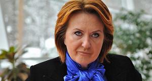 СМИ сообщили об аресте $60 млн на счетах Скрынник в Швейцарии
