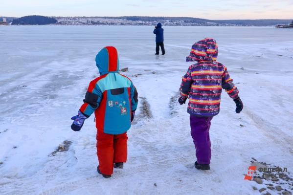 Чемзанять ребенка наканикулах зимой: советы эксперта