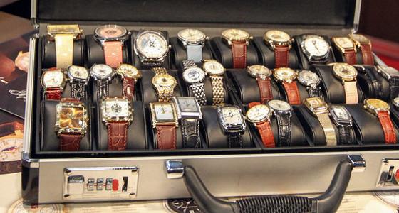 Российские часовщики просят вернуть заградительную пошлину на импорт часов