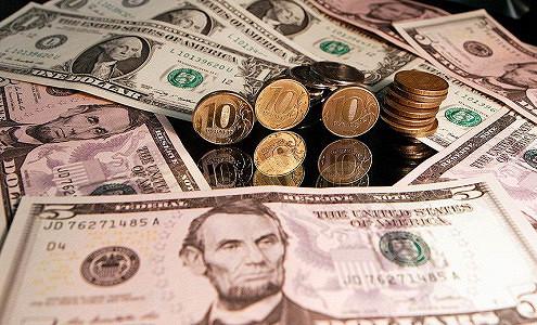РФ увеличила объем вложений в гособлигации США