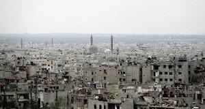 Россия и Сирия обсудят обмен данными о перемещаемых товарах между странами