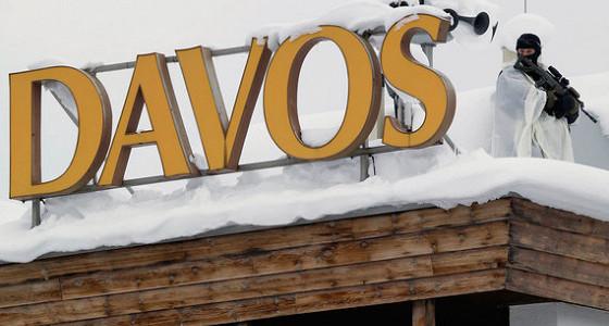 Российское участие в Давосе будет скромнее, чем в прошлом году