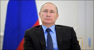 Путин подписал закон о запрете чиновникам владеть зарубежными активами через третьих лиц