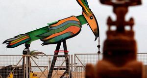 Нефтяной рынок бежит впереди самого себя