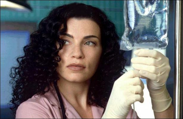 Белый халат ейклицу: выбираем лучшего врача среди героинь сериалов