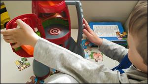Россиян предупредили одефиците игрушек кНовому году