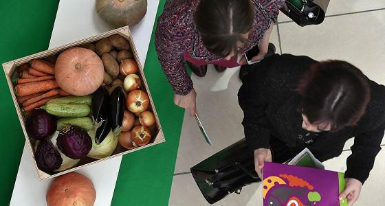 В России снизилась годовая инфляция