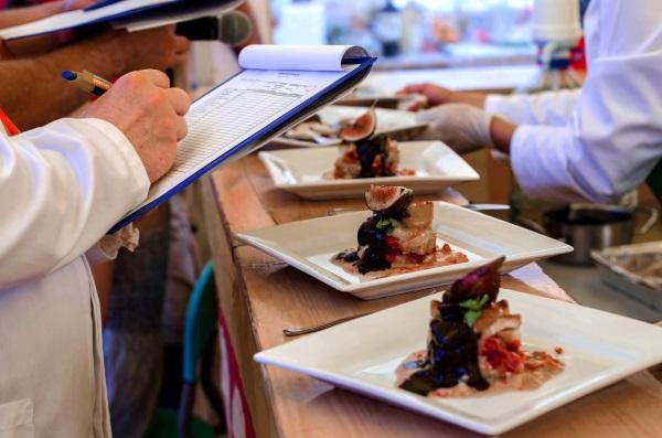 НаСахалине открылся чемпионат кулинарного искусства