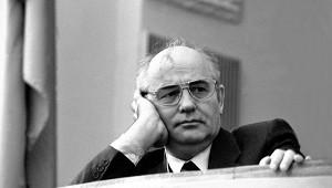 Бывший советник Ельцина рассказал ороли Горбачева враспаде СССР