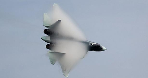 ВСШАроссийский Су-57назвали доступным