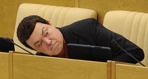 Кобзон считает Крым непосильной ношей