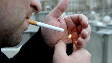 Оштрафовано около 4,5 тысяч нарушителей «антитабачного» закона