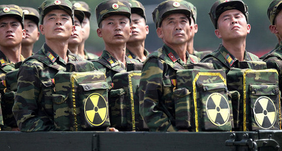 Неядерная война между большими странами становится все более вероятной