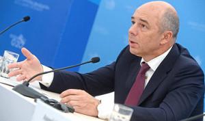 Силуанов считает, что рубль нашел свое балансирующее положение