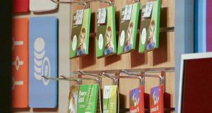 ФАС признала МТС виновной в копировании дизайна «Мегафона»