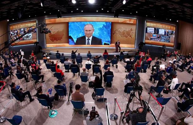 Советские грабли Путина — Рамблер/финансы
