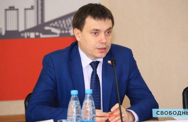Министр пообещал Радаеву «закрыть вопрос» сквартирой дляинвалида-колясочника изБалашова