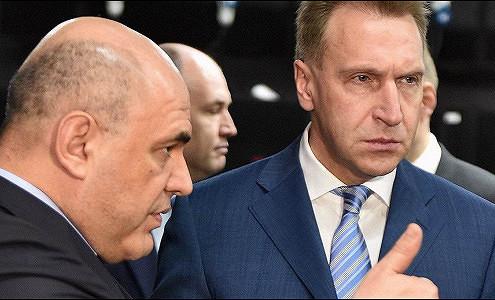 Владимир Путин одобрил перевод контроля за розницей в режим онлайн