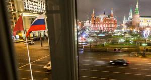 Обвал рубля не спровоцировал роста цен на номера в московских отелях