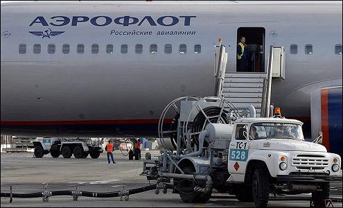 Капитализация «Аэрофлота» превысила похожий показатель группы Air France— KLM