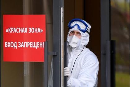 Вирусолог призвал неискать усебя всесимптомы COVID