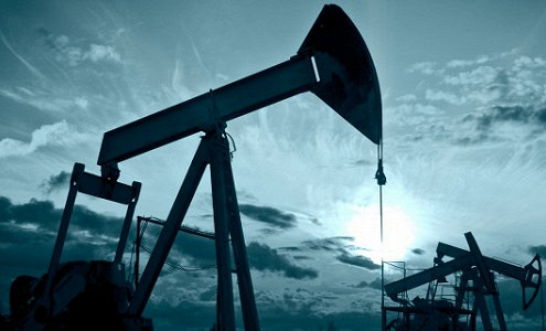 Нефть дешевеет на фоне фондового кризиса в Китае