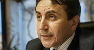 Сбербанк подал иск к бывшему вице-премьеру Крыма Ленуру Ислямову
