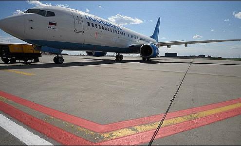Лоукостер «Победа» начнет полеты за границу