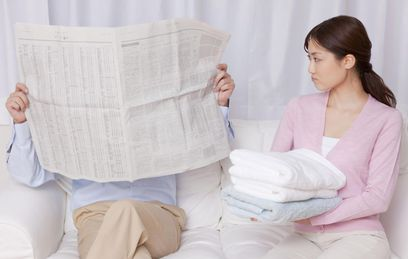 Сожительство приравняют кофициальному браку