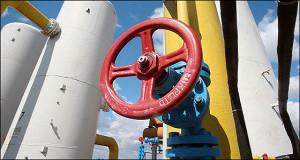 Украина открыла крупное месторождение газа в Черном море