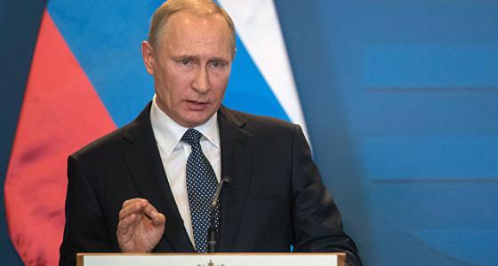Путин заявил о важности ПМЭФ для международного сотрудничества