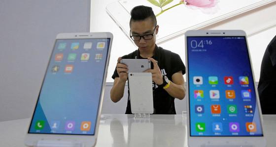 Смартфоны Xiaomi появятся в России