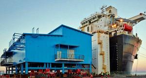 CNPC, Total и другие интересуются проектом «Арктик СПГ-2» «Новатэка»