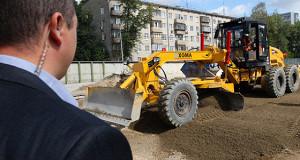 Правительство Москвы изымет у «Интеко» землю для строительства дороги