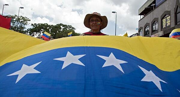 Венесуэла пригласила РФпонаблюдать завыборами