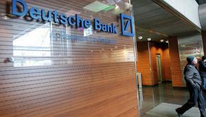 Deutsche Bank уйдет с рынка капитала РФ к середине года