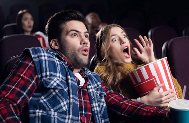 Тест: какое кино вампосмотреть сегодня вечером
