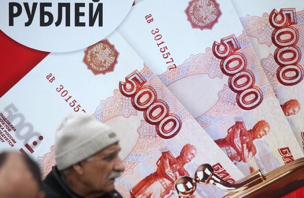 Россиянам перестали выдавать кредиты