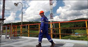 «Газпром» опроверг отмену правила take or pay в контракте с «Нафтогазом»